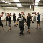 Boxercise classes Bishops Stortford | Fitness studio